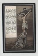 Image Religieuse Mme O'Sullivan Née Lucy Holden Harris Dijon 1895 - Andachtsbilder