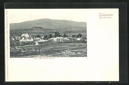 CPA Ladismith, Kap-Kolonie, Berliner Missionsstation - Südafrika