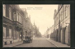 AK Roulers, Rue Du Fismand - Belgio