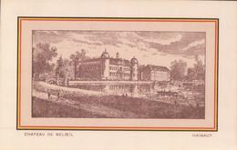Chateau De Beloeil Hainaut - Beloeil