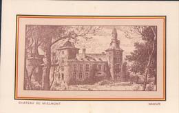 Chateau De Mielmont Namur - Gembloux