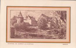 Chateau De Corroy-le-Chateau Namur - Gembloux