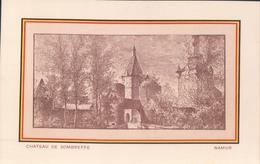 Chateau De Sombreffe Namur - Sombreffe