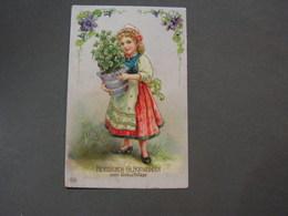 Kind ,1912 - Compleanni