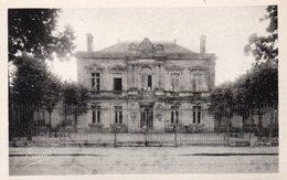 TRELAZE La Mairie - Autres Communes