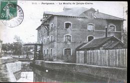 PERIGEUX LE MOULIN - Périgueux