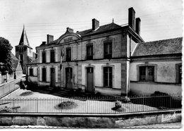 Rablay-sur-Layon La Mairie L'Eglise Vignes Vignoble Vin D'Anjou Côteau Du Layon - Other Municipalities