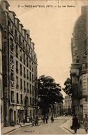 CPA PARIS 16e-Auteuil-Le Rue Boileau (326403) - Arrondissement: 16