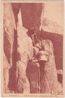 74. CHAMONIX. Ascension De L'Aiguille De L'M. 485 - Chamonix-Mont-Blanc