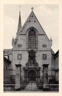 Tournai - Porte Renaissance De L'ancienne Chapelle Des Pères Jesuites - Doornik