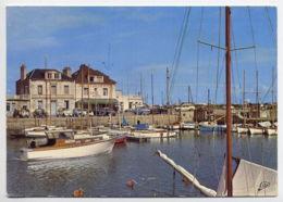 14*COURSEULLES SUR MER-Bar Restaurant Hotel Au P'tit Mousse-Plages Du Debarquement - France