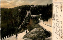 Mendelstrasse U. Drahtseilbahn * 19. 5. 1904 - Sin Clasificación