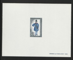 1968 - YT 1549 - Epreuve De Luxe  - Cote  35€ - - Luxury Proofs