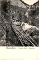 Mendelbahn - Mittlerer Theil (Ausweiche) (2317) - Non Classificati