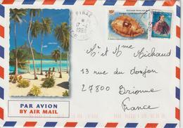 Lettre 1999 Pour La France - Briefe U. Dokumente