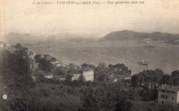 83 TAMARIS SUR MER VUE GENERALE COTE EST - Tamaris