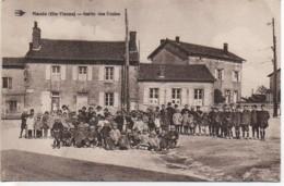 87 NOUIC  Sortie Des Ecoles - France