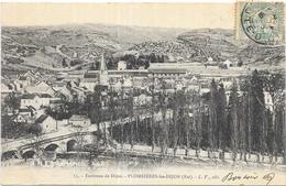 PLOMBIERE LES DIJON - France