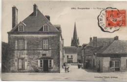 29 ROSPORDEN  La Place Aux Chevaux - Other Municipalities