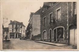29 ROSPORDEN   Rue Louis Pasteur - France