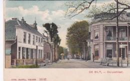260394De Bilt, Dorpsstraat – 1910. - Autres