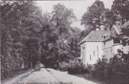 2603216Zeist, Utrechtscheweg Bij Schaerweijde – 1918 (zie Hoeken) - Zeist