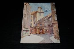 9475          WIEN, SEITZERGASSE - 1923 - Wien Mitte
