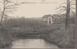 COURVILLE- LA GARE - Frankreich