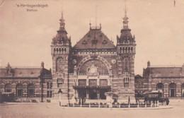 2603296's Hertogenbosch, Station (zie Hoeken) - 's-Hertogenbosch