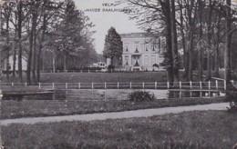 2603359Velp, Huize Daalhuizen. (zie Hoeken, Randen En Achterkant) - Velp / Rozendaal