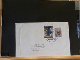 80/046A   LETTRE ARGENTINA - Storia Postale