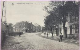 (2833) Welkenraedt - Herbesthal - Rue De La Victoire - Café Ces Allies - Welkenraedt