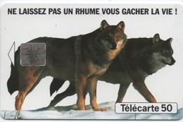 Télécarte Publiques Française Réf F446A Utilisée Cote 2 € ( TBE Voir Les 2 Scans Recto / Verso ) - 1993