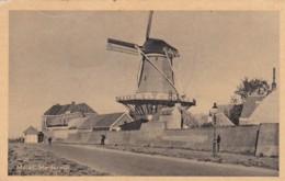 2603439Harderwijk, Molen. (minuscule Vouwen In De Hoeken) - Harderwijk