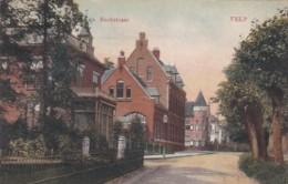 2603469Velp, Beekstraat.- 1928. (zie Hoeken Achterkant) - Velp / Rozendaal