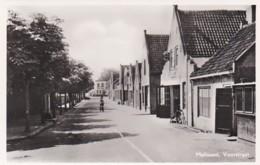 2603489Melissant, Voorstraat. (MOOIE FOTO KAART) - Nederland