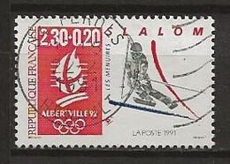 FRANCE:, Obl., N° YT 2676, TB - France