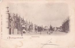 2603518's Hertogenbosch, Stationsweg. (poststempel 1901)(linksboven Vouwtje Zie Achterkant Plakker) - 's-Hertogenbosch