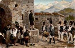 Andreas Hofer (14) * 24. 2. 1910 - Italie