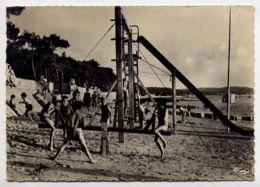 33*PYLA SUR MER-Jeux Sur La Plage - Francia