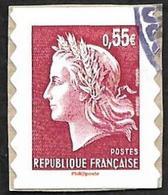 FRANCE   2008  - YT 229  - Cheffer -  Oblitéré - Francia