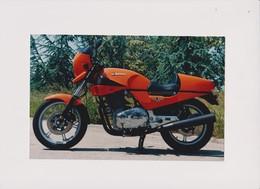 Laverda RGA1000 Jota +-22cm X 14cm  Moto MOTOCROSS MOTORCYCLE Douglas J Jackson Archive Of Motorcycles - Photographs