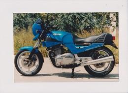 Laverda RGA1000 +-23cm X 16cm  Moto MOTOCROSS MOTORCYCLE Douglas J Jackson Archive Of Motorcycles - Photographs