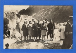 74 HAUTE SAVOIE - - Chamonix-Mont-Blanc