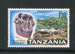 TANZANIE- Y&T N°10- Neuf Avec Charnière * - Tansania (1964-...)
