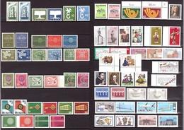 RFA - EUROPA - Séries De 1956 à 1990 - Neufs ** - Cote + 80 - Sammlungen (ohne Album)