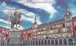 España Nº 5225 - Blocchi & Foglietti
