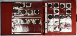 Antike: Eine Schöne Sammlung Von Circa 240 Silber- Und Bronzemünzen. Griechische Münzen, Römische Re - Antike