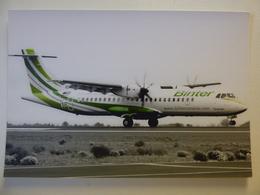 BINTER  ATR 72 - 1946-....: Era Moderna