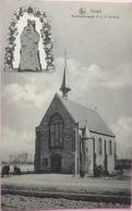 (2837) Tielt - Thielt - Marialoop-kapel - O.L.V. Ter Rust - Tielt